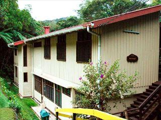 キナバル公園宿泊施設一例