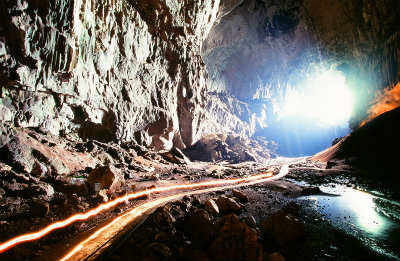 ディア洞窟