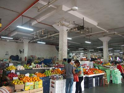 SDK central market